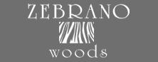 Zebrano Woods