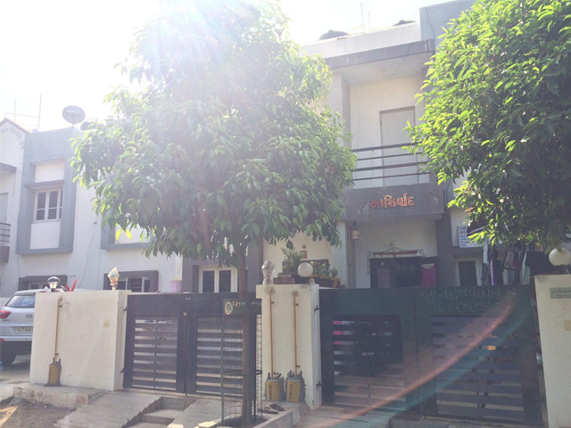 2-BHK Villa Near Raiya Road For Sale Rajkot