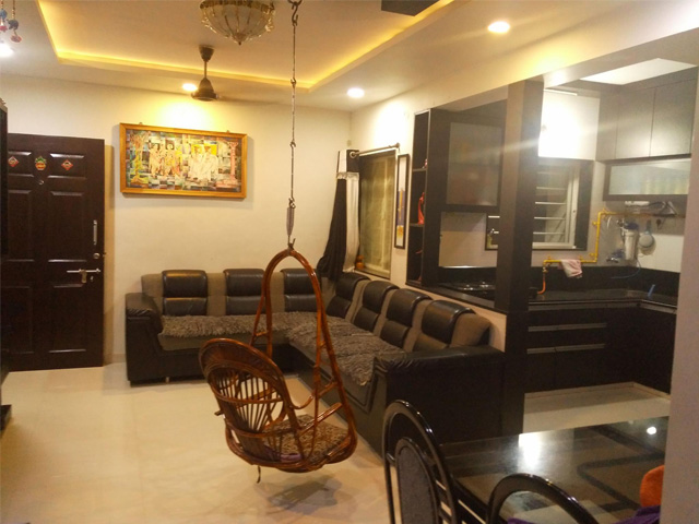 Flat/Builder Floor Apartment For Sale